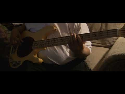 The Pharcyde Passin me  Bass Lesson