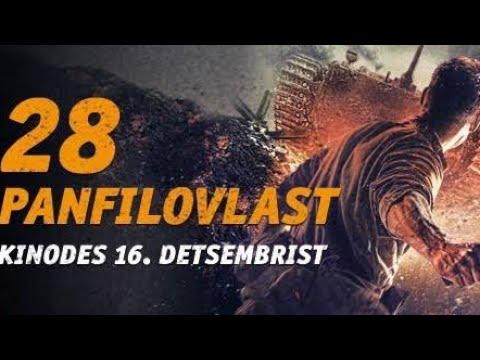 Film Perang Panvilovs28 Subtitle Indonesia