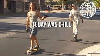 Baixar Today Was Chill, Day 2 | Austin, Texas Skateboarding