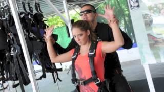 Mi salto en paracaidas!!!!
