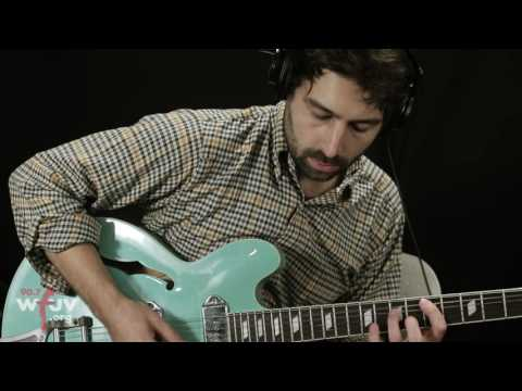 "Okkervil River - ""For Real"" (Live at WFUV)"