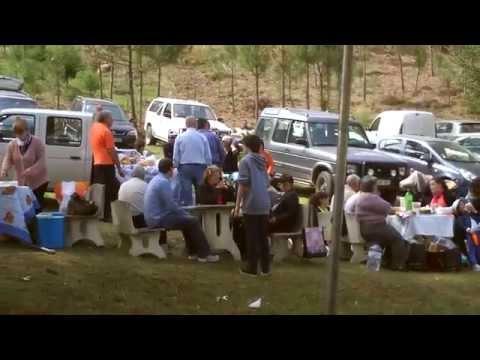 Vale de Azares ( Festa de Nossa Senhora de Azares 2015 )