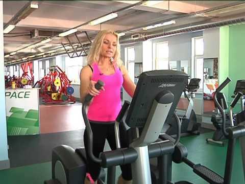 Видео как правильно заниматься на беговой дорожке чтобы похудеть видео.