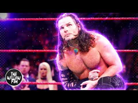 WWE Jeff Hardy Theme Song No More Words 2017 ᴴᴰ  THEME