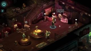 Shadowrun Returns Review