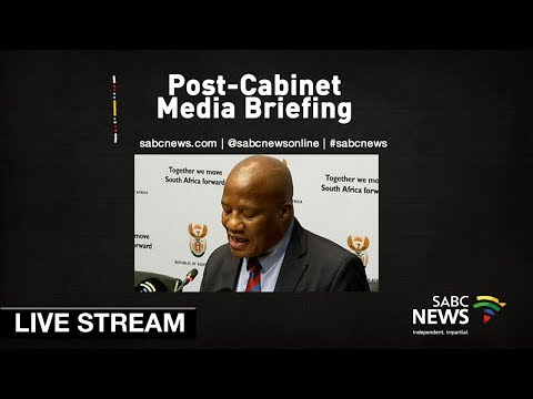 Cabinet Briefing, 22 August 2019