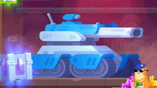 Tank Stars LEGENDARY Tournament   MAX Level