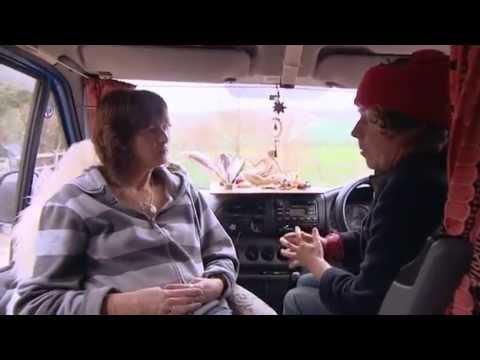 Peter Owen Jones:How To Live A Simple Life episode 3