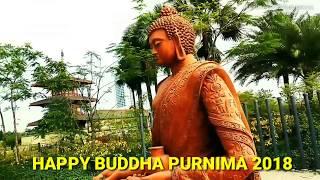 HAPPY BUDDHA PURNIMA 2018   