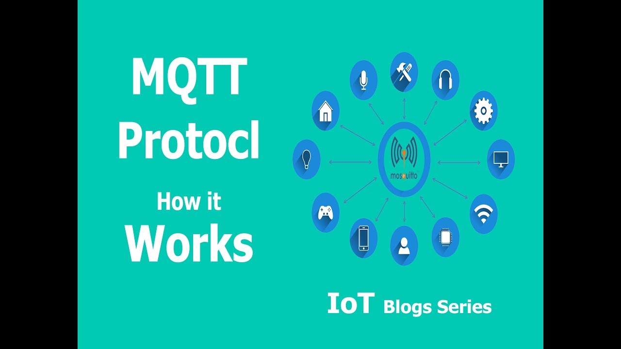 MQTT IoT Protocol complete Tutorial - How it Works with a demo