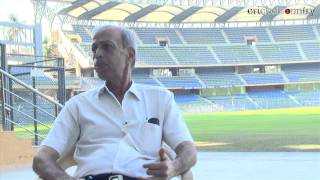 Team India was divided during 1974 tour of England: Sudhir Naik