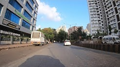 4K Drive in Thakur Village, Kandivali East | Mumbai, IN