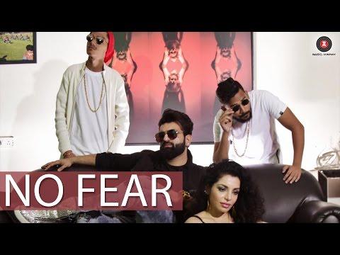 No Fear - Official Music Video | Navraj Hans & Shaheera | Young G & Dime