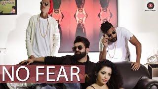 No Fear   Official Music Video | Navraj Hans & Shaheera | Young G & Dime