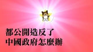 都不怕公开得罪中国了:全球最牛YouTuber、Facebook老板、NBA总裁 | 香港抗争正引发全球共振 | 战狼小粉红最新震撼丑态