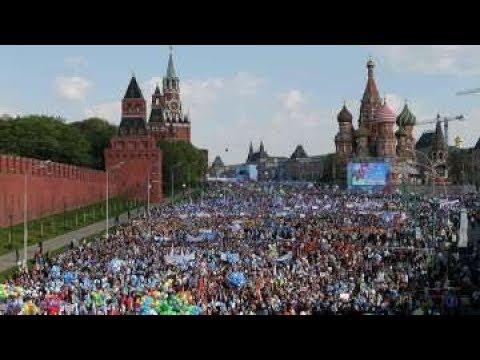 Отправляйся в ад, путин! миллионы человек ненавидят тебя!, Долой Путина! Нам нужна другая Россия!