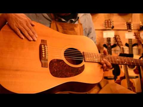 Martin D-1 【1995年製】@guitarshoptantan