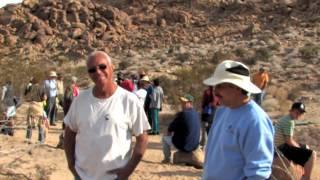 Mojave Desert Land Trust ~ Protecting Joshua Tree