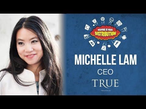 "[WMD 2015] True&Co., Michelle Lam ""How to Think About Product/Market Fit, Funnel Optimization"""