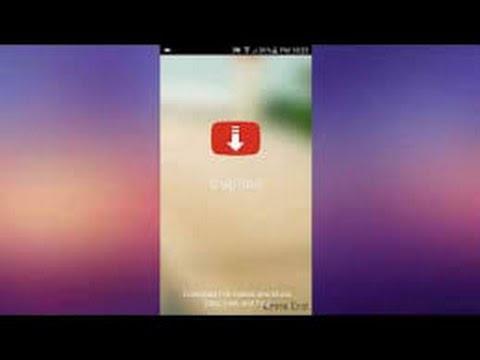 Müzik İndirme Programı Android