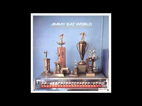 Jimmy Eat World- The Middle HQ