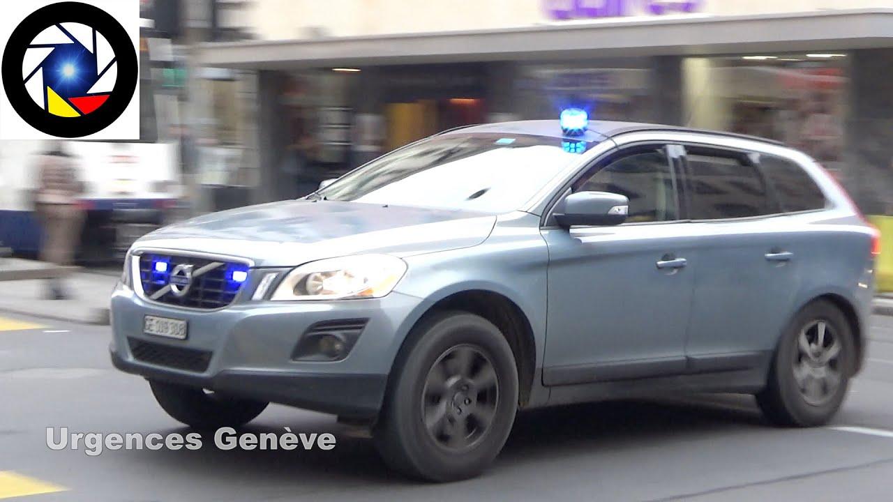 unmarked police car geneva police gen ve voiture banalis e youtube. Black Bedroom Furniture Sets. Home Design Ideas