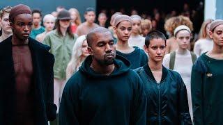 adidas Originals x Kanye West Yeezy Season 1 Presentation