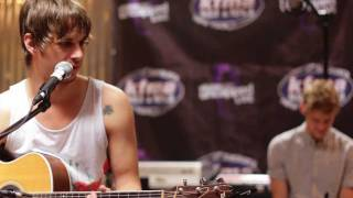 """foster the people """"don't stop"""" acoustic (HD)"""