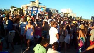 PLAYA DEL BARCO 2013
