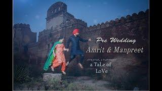 Video Best Couple  Amrit & Manpreet  Pre Wedding 2017 latest download MP3, 3GP, MP4, WEBM, AVI, FLV November 2018