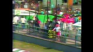 Gran Premio de México 1989