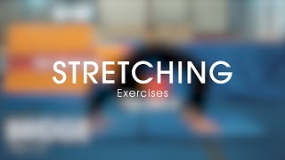 We Workout With GymKraft #4: Stretching