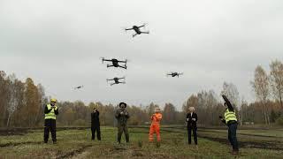 LMT dronu apmācības | Pacel savu biznesu ar dronu