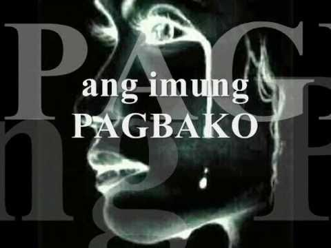 Pagbakho by Agadiers