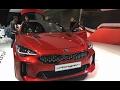 Kia Stinger - Motor Show Geneva