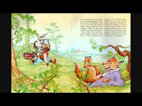 Once Upon A Time Story Tape 35 Brer Rabbit And The Tar Baby Part 1