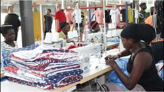 TEXTILE IMPORTS IMPASSE: Protected items list to be reviewed