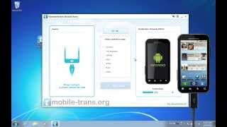 how to Transfer Videos from Symbian to Android? How to Copy Symbian Videos to Android?