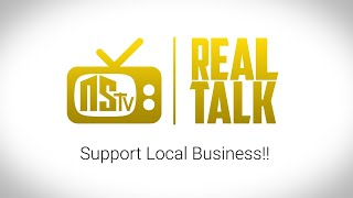 NSTV | Support Local Businesses