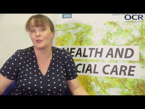 Cambridge Technicals - Health and Social Care
