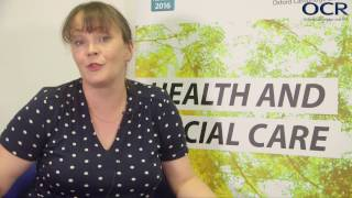 cambridge technicals health and social care