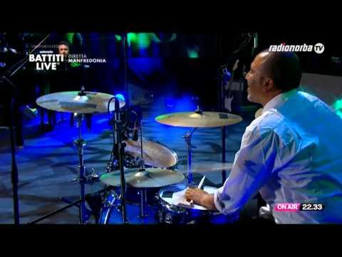 Arisa - Battiti Live 2013 - Manfredonia