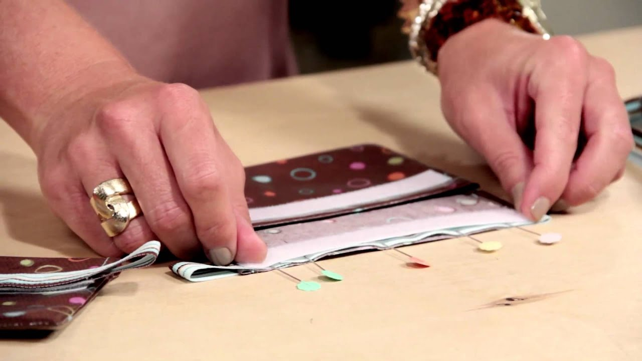Learn with JOANN How to Sew Snack Bags with Food-Safe Fabric