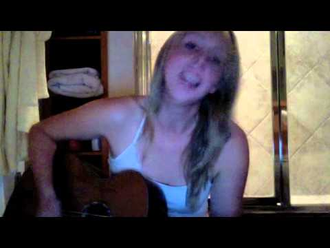 Speak Now by Taylor Swift (cover)