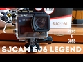 Sjcam Sj6 Description+Pros and cons is it worth the price?  Is this the best budget full HD camera?