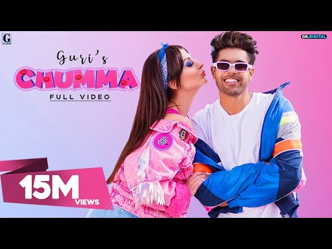Chumma : GURI (Official Video) Tanishk Bagchi | Satti Dhillon | GK.DIGITAL | Geet MP3