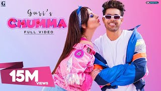 Chumma : GURI (Official Video) Tanishk Bagchi | Satti Dhillon | GK.DIGITAL | Geet MP3