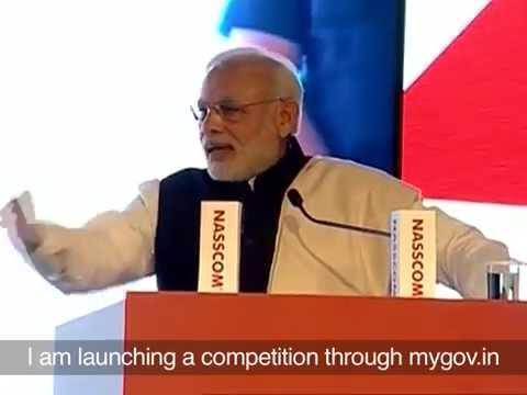 Launch of Prime Minister's Office Mobile App Contest