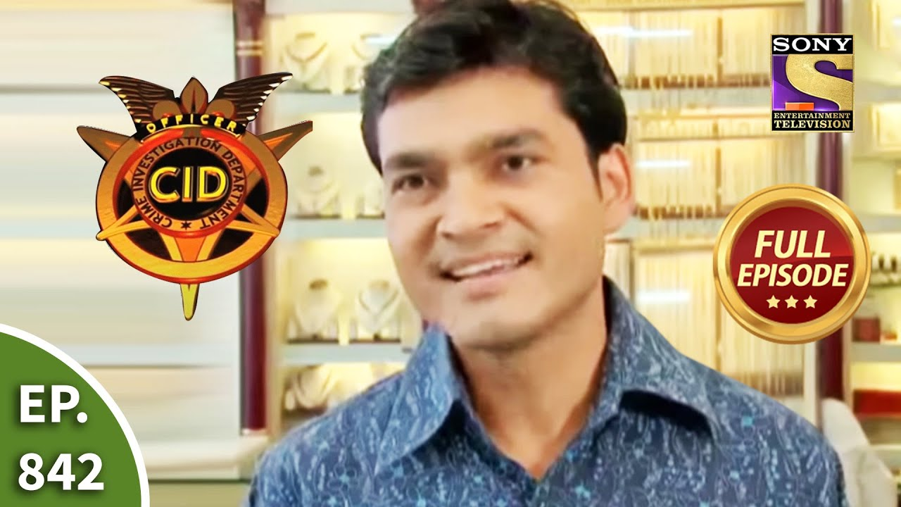 Download CID - सीआईडी - Ep 842 - Unusual Assassination - Part 2 Hand In Mouth - Full Episode