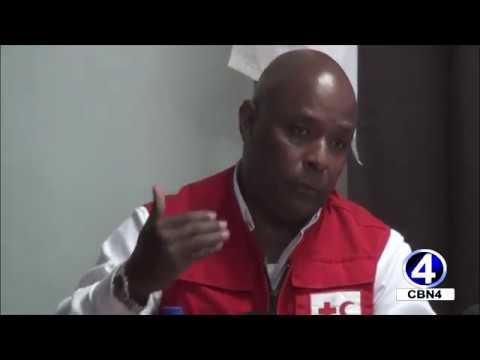 Red Cross & IFRC Press Conference - Dauer: 26 Minuten